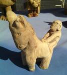 burro con macaco2