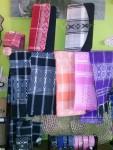 O panu di terra é um tecido que actualmente inspira a moda cabo-verdiana