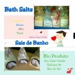 Sais de Bahno – Bath SaltsSais de Bahno – Bath Salts