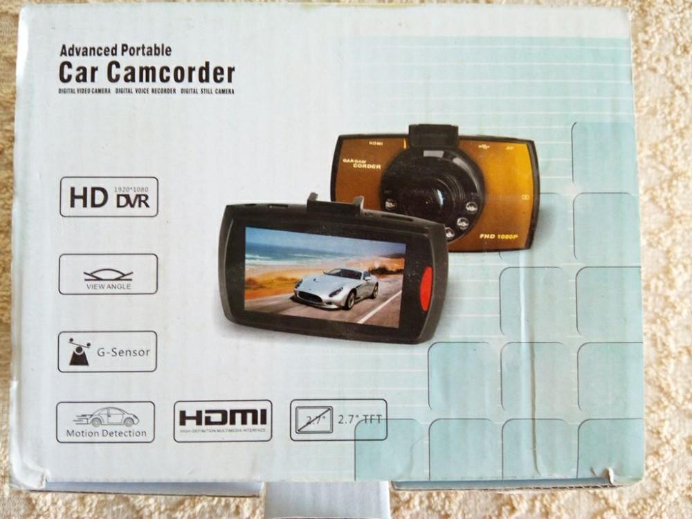 telecamera per auto regista eeevai