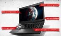 Pc portátil Lenovo B980 novo dual core 7prof Windos11