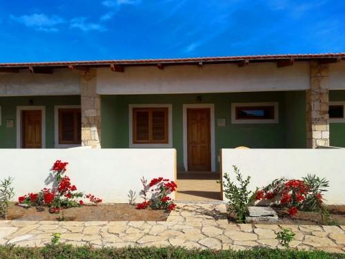 22 vacanze a Maio Capo Verde villa Maris  Eeevai socapverd Cabo Verde caboverde