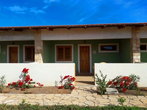 Villa de vacances 22 Maio Cap Vert socapverd Maris Eeevai caboverde Cabo Verde