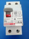 interruptor diferencial eeevai