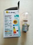€1.5 lampada 28w alogena E27