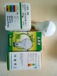 €1.5 lampada led 5w luce bianca