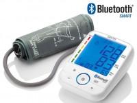Mudança de títuloSanitas SMB67 medidor de pressão com bluetooth eeevai.com socapverd