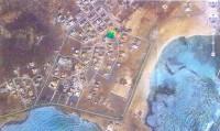 terreno sao vincente, Baía das Gatas, CapoVerdeVacanze mappe 1